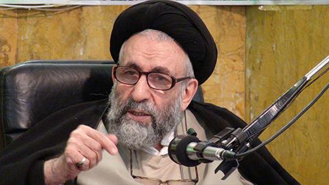 پیکر آیت الله خسروشاهی فردا در تهران تشییع میشود