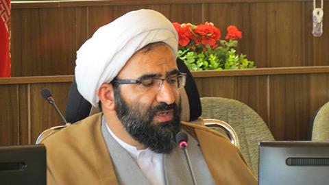 امام در منشور روحانیت، به انقلابی ماندن حوزههای علمیه تاکید داشتند