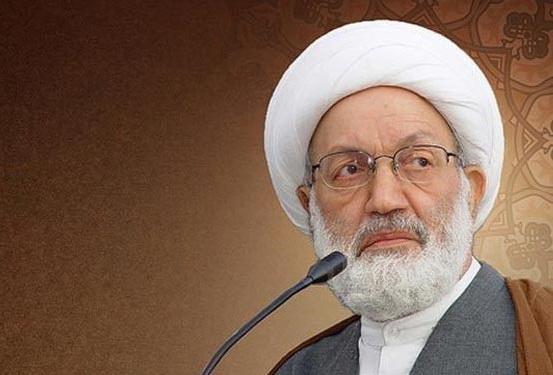 علمای اسلام در قبال جنایات آل خلیفه واکنش نشان دهند- سکوت مرگبار سازمان کنفراس اسلامی