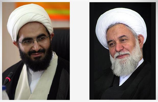 پیام تبریک آیتالله رشاد به مناسبت انتصاب حجت الاسلام حاج شیخ محمدجواد حاجعلیاکبری