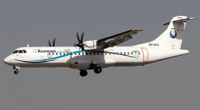 پیام تسلیت مدیر حوزه علمیه تهران در پی حادثه سقوط هواپیما
