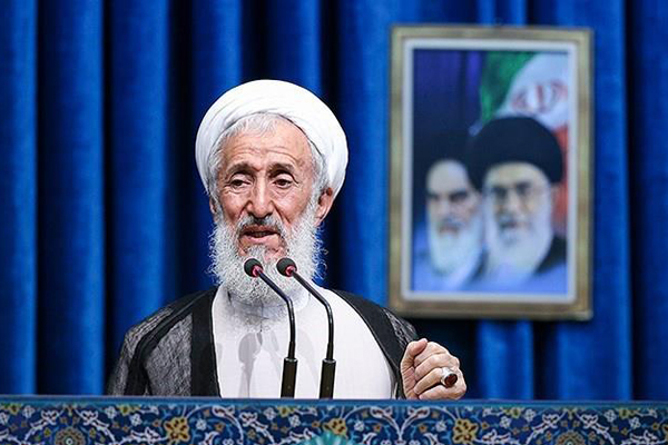 کشورهای منطقه اگر امنیت می خواهند در کنار ایران باشند_ بیانات رهبری روح و دلگرمی جدیدی برای ملت بود