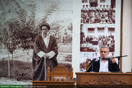 موسی حقانی:  شهید مدرس هوشمندی عجیبی در سیاست داشت