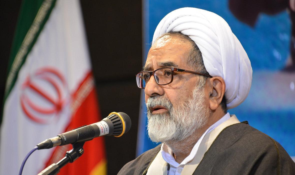 حجت الاسلام والمسلمین نبوی در تهران:  زمینه حضور روحانیت در مدارس دانش آموزی فراهم تر شود_ مبلغان پذیرای نظرات و پیشنهادهای صحیح دیگران باشند