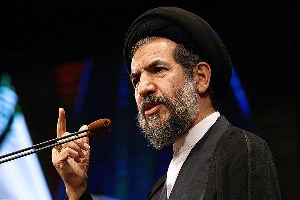 حجت الاسلام والمسلمین ابوترابی فرد خطیب نماز جمعه این هفته تهران