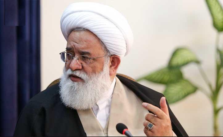 تبریک استاد رشاد خطاب به سردار سرلشگر پاسدار حسین سلامی