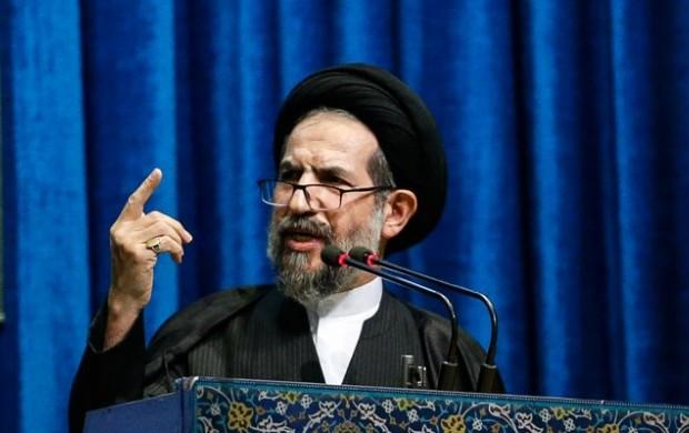 ابوترابی فرد در خطبه های نمازجمعه تهران:  مسئولین به وضع افسارگسیخته بازار و گرانی ها رسیدگی کنند