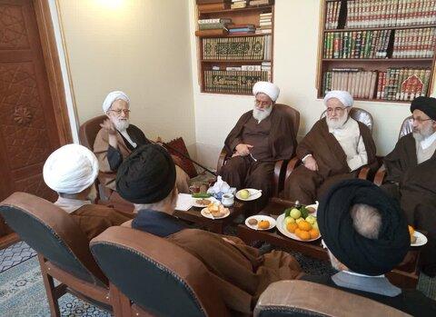 با موافقت شورای استان حوزه تهران: سطح ۴ در مدرسه عالی شهید مطهری راه اندازی می شود