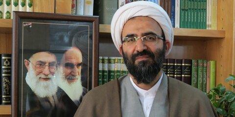 حجت الاسلام و المسلمین رحیمی صادق :شرعا، عقلا و عرفا واجب است در انتخابات شرکت کنیم